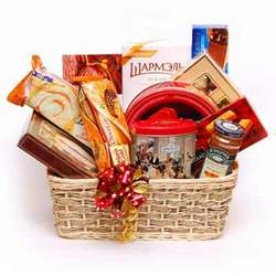 "Gift basket ""Сharm"""