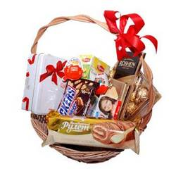 "Gift basket ""Baby"""