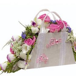 Decorative bag