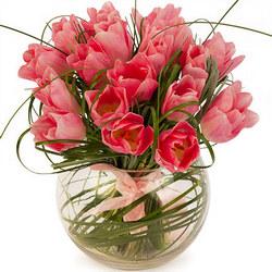 "Bouquet ""Spring furor"""