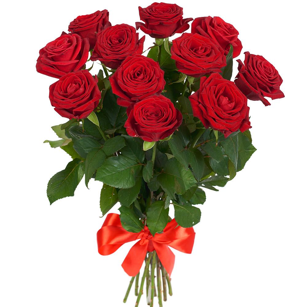 Цветы букеты роз
